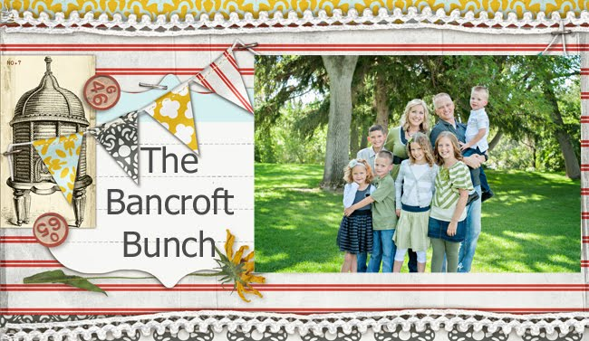 Bancroft Family