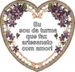 Com Muito Amor!!!!!