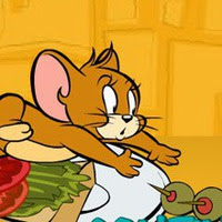 play tom and jerry game online, free games, online games