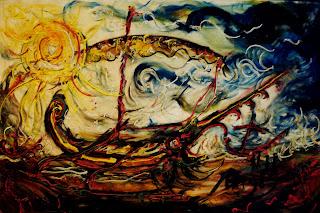 lukisan affandi koesoema
