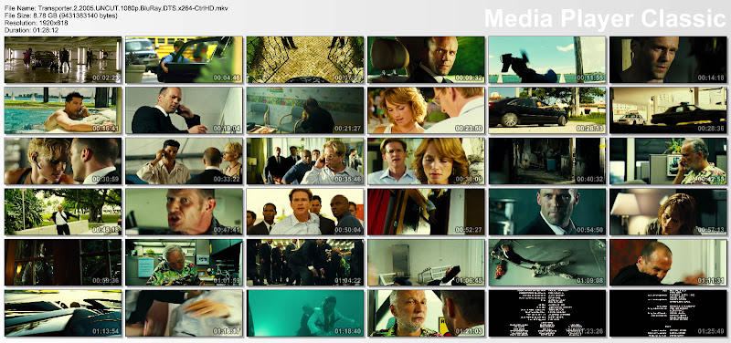 Transporter 2 2005 video thumbnails