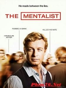 Thám Tử Tài Ba Phần 7|| The Mentalist Season 7