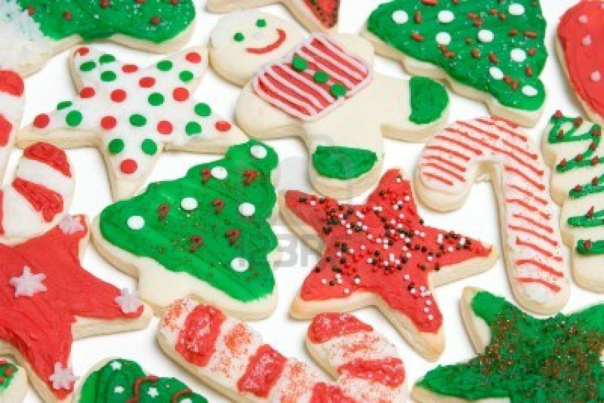 free christmas cookie cutter templates