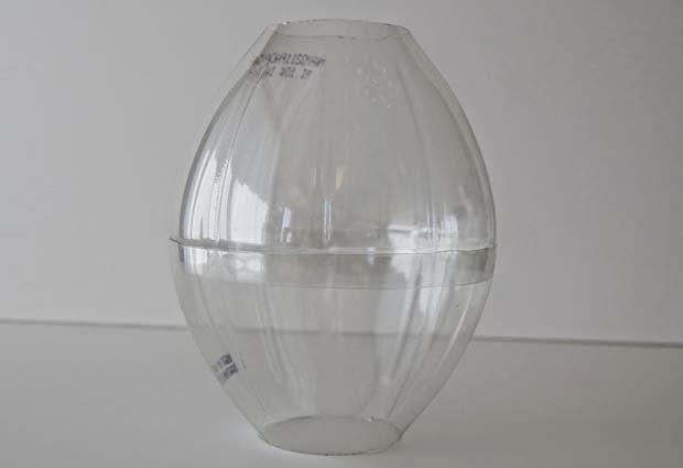 Como Renovar una Lampara con Botellas de Plastico Recicladas