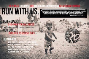 Donate to Project R12