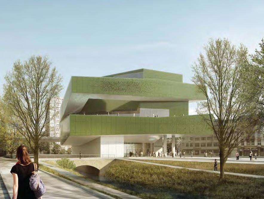 A f a s i a mlzd architekten - Architekten basel ...