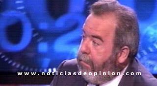 Rubalcaba y sus llamadas por el despido de Carnicero de la Cadena SER