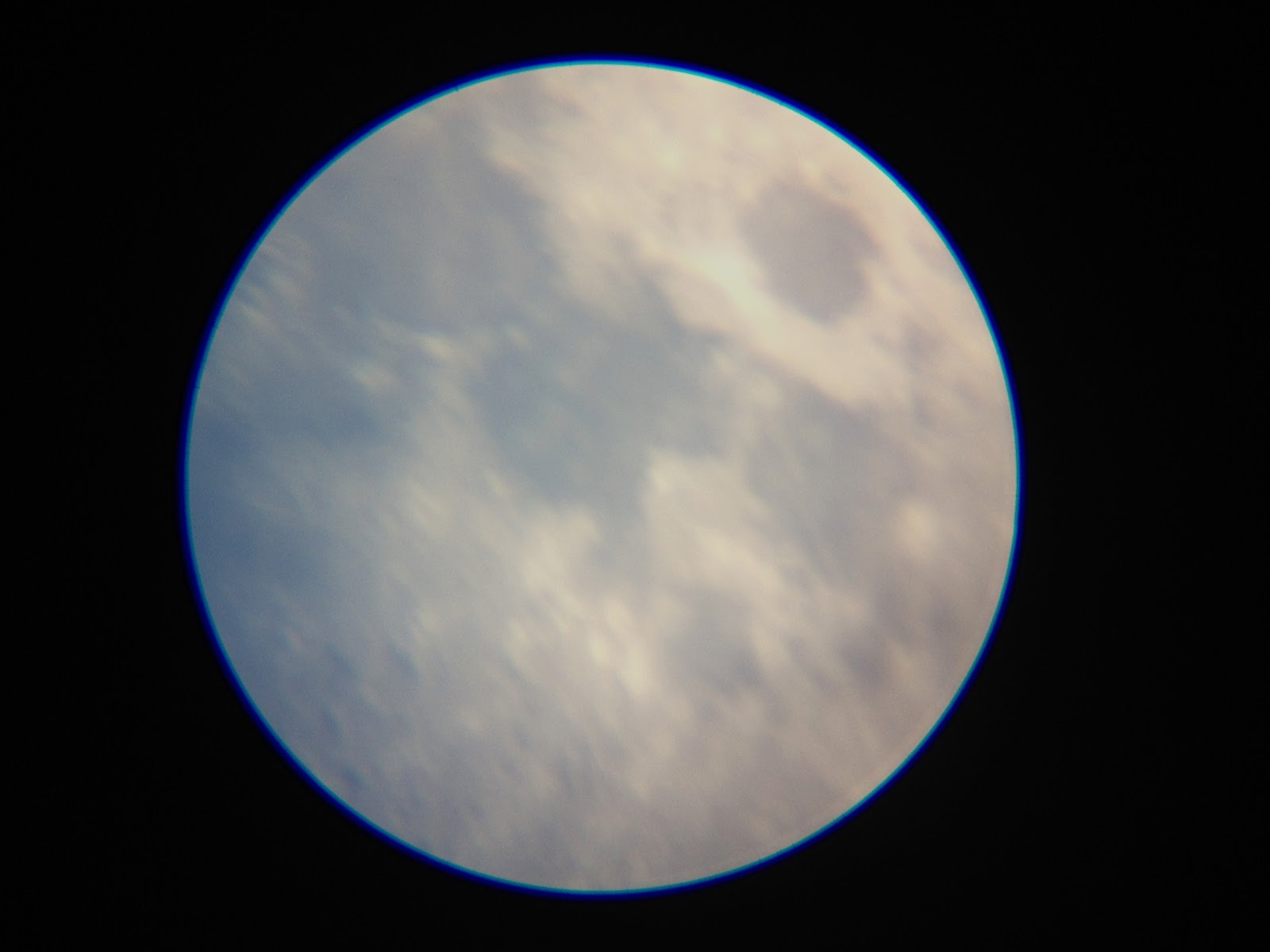 how to take a picture of the moon with iphone