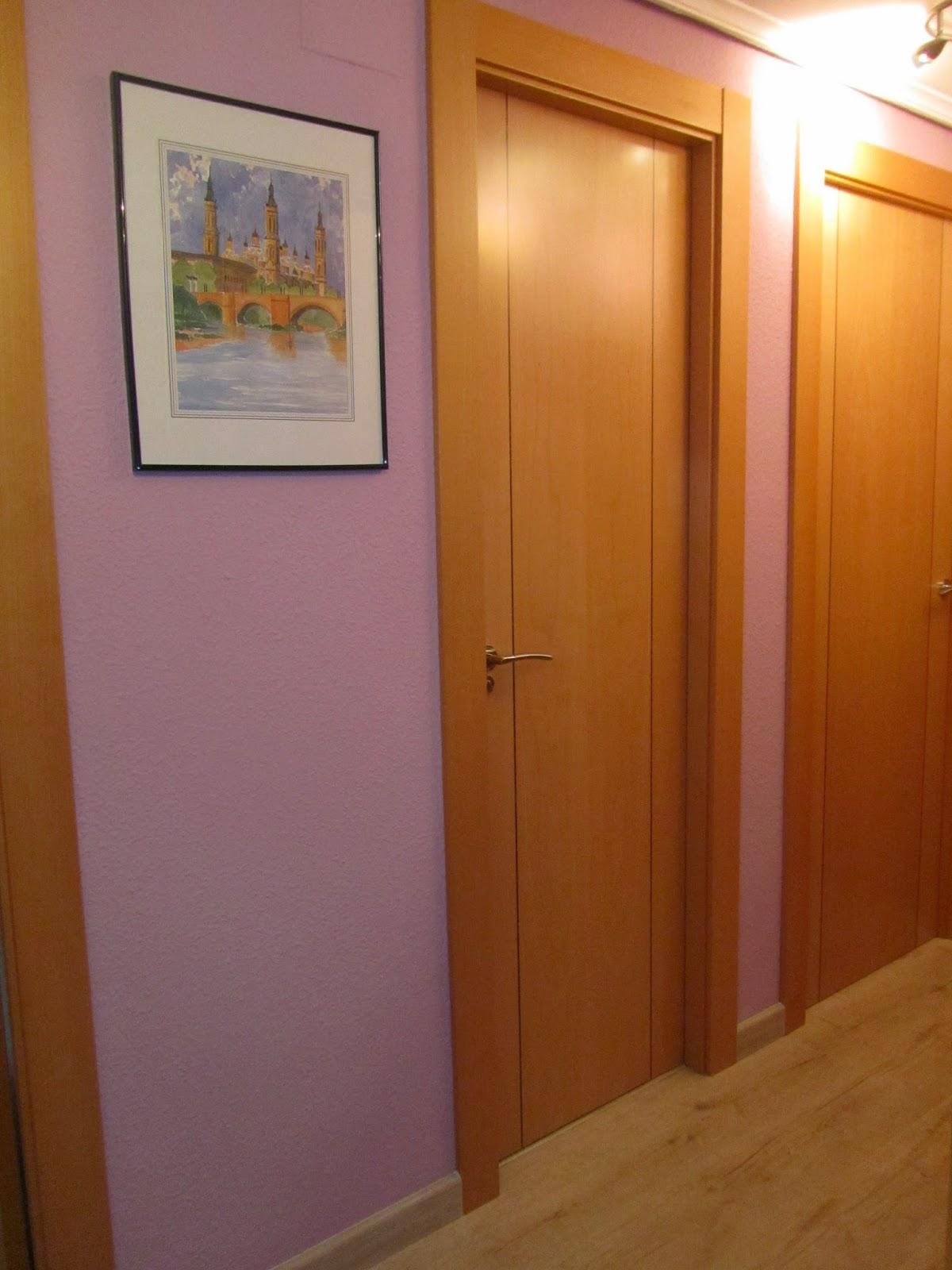 Puertas lozano reforma instalacion de puertas de - Combinar suelo y puertas ...