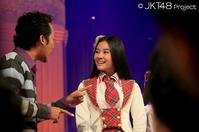 Cleo JKT48