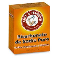 """""""Bicarbonato de Sodio"""""""
