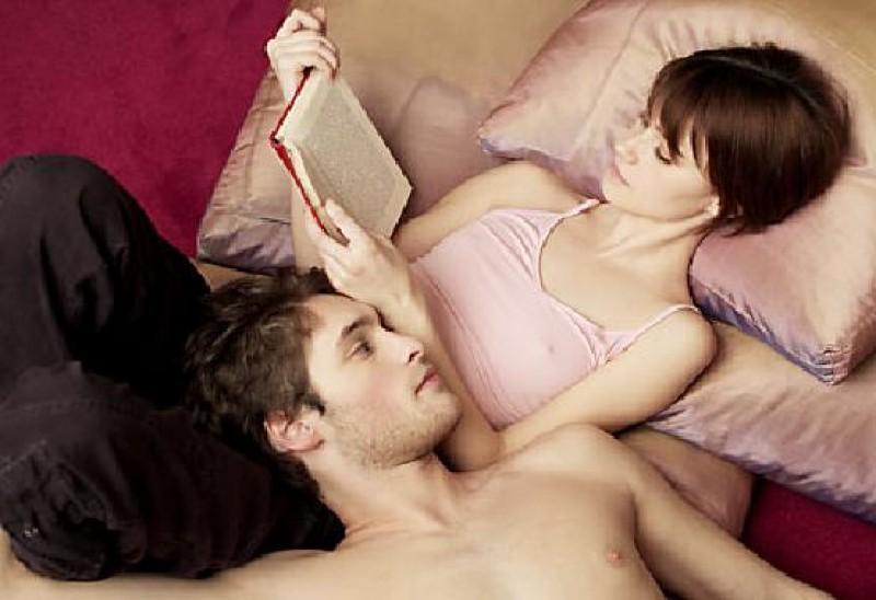 8 Hal yang Hanya Terjadi dalam Film Porno