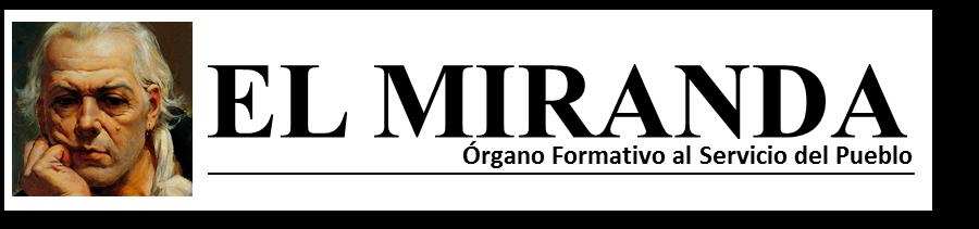 Periodico Comunitario EL MIRANDA