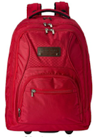 Buy Cherokee Luggages, Travel Bags&Laptop Bags etc at minimum 54 %Off at Rs 399 :buytoearn
