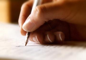 Lomba Menulis Cerpen, Esai dan Puisi 2013