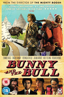 Watch Bunny and the Bull (2009) movie free online