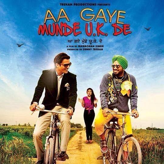 Pasand Apni - Roshan Prince Song Lyrics - Aa Gaye Munde UK De | MP3 VIDEO DOWNLOAD