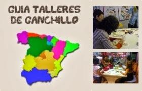 Talleres de Ganchillo en España