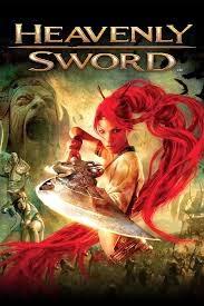 Assistir Filme Heavenly Sword Legendado Online