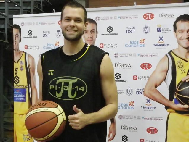 David Reichel Basketball
