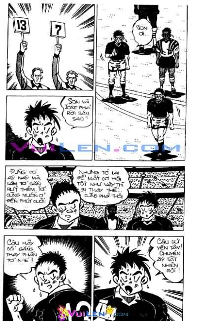 Jindodinho - Đường Dẫn Đến Khung Thành III Tập 65 page 11 Congtruyen24h