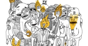 Foster the People - Torches (2011) flac
