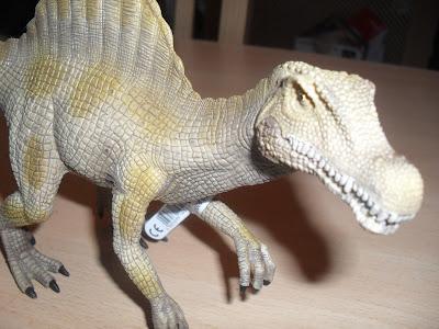 Schleich dinosaur 2