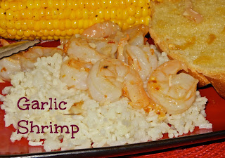 Recipe for Shrimp