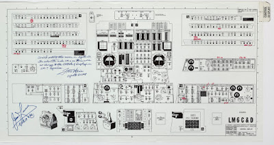 Control Display from Apollo 13, av Steve Jurvetson.