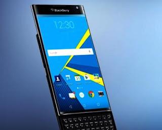 Ubah Tampilan Android Anda Dengan Launcher dan Keyboard Blackberry Priv