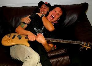w/ Poison's Bobby Dall - 2006