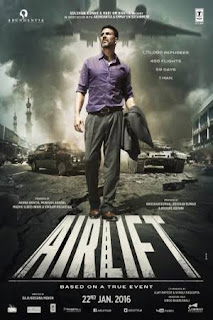 Airlift (2016)- Watch full hindi movie online free (HD)