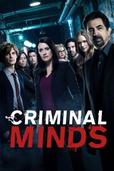 Criminal Minds 13ª Temporada Torrent - WEB-DL 720p Dual Áudio