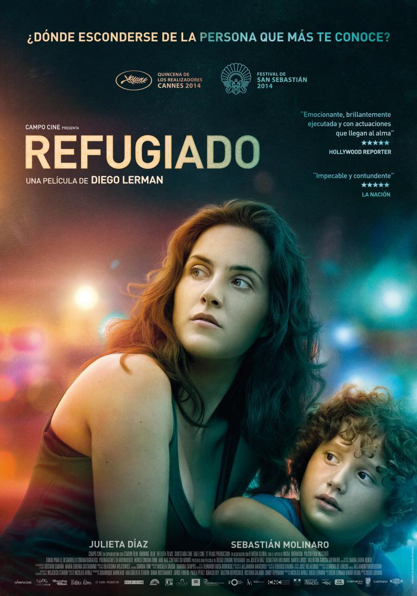 Ver Refugiado (2014) Online