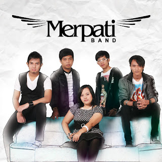 Lirik+Video Merpati Band - Aku Rela (Lyric)