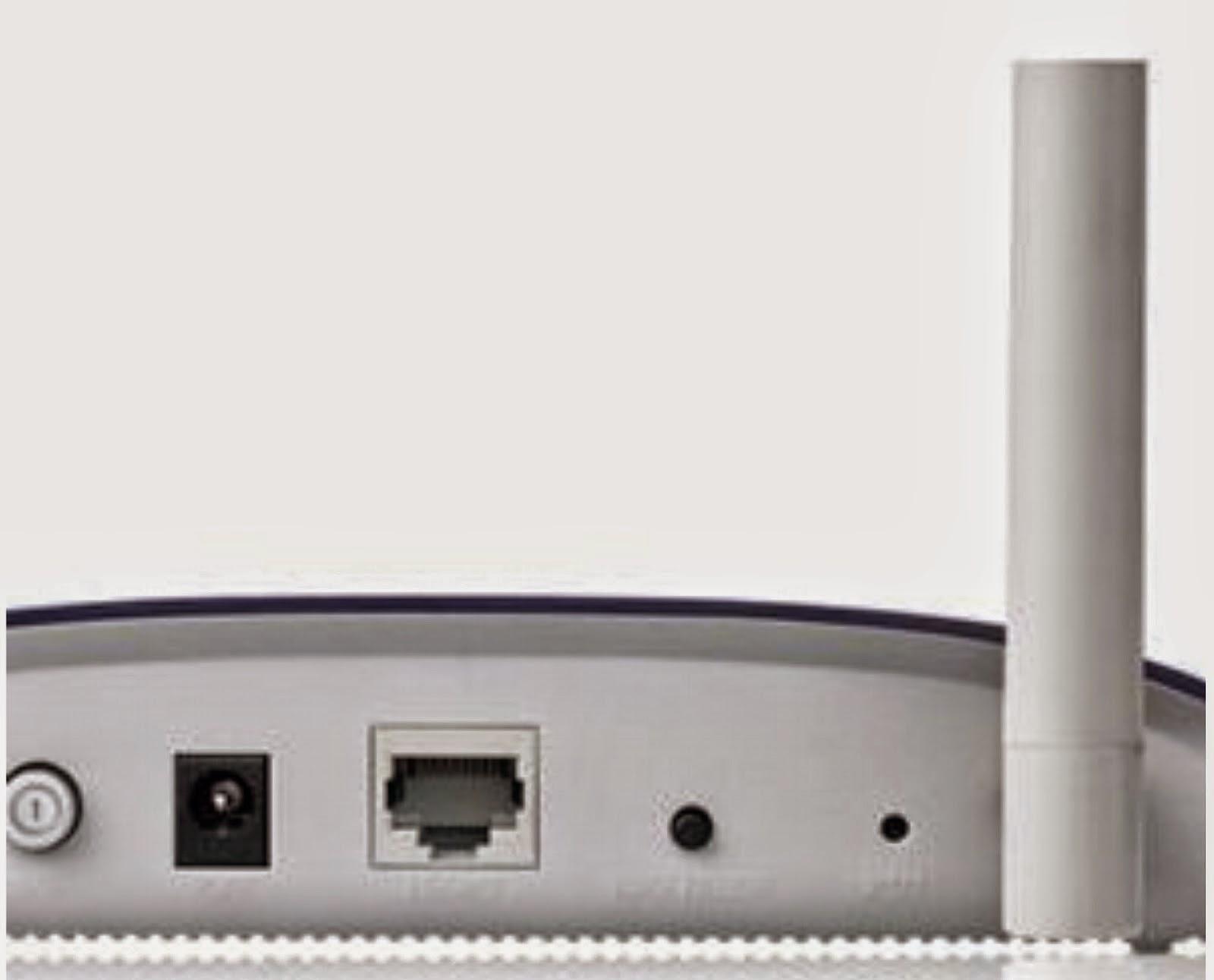 Ciencia y tecnolog a for Amplificadores de wifi potentes
