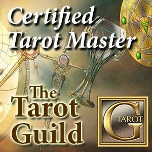 Tarot Dactyl is a Certified Tarot Master