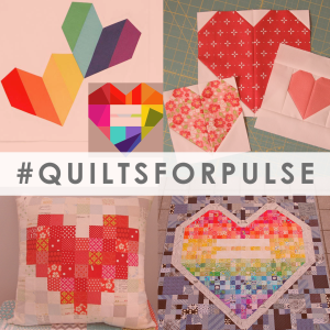 Quilts for Pulse