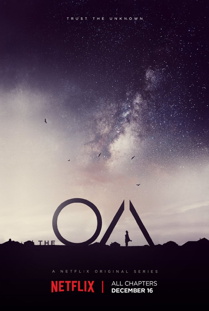 The OA – Season 1 EP.1-EP.8 (จบ) ซับไทย