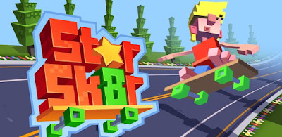 Star Skater v1.2 [Mod Money] Apk