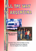 ALL THE WAY TO ARGENTINA