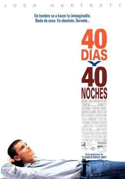 40 dias y 40 noches – DVDRIP LATINO