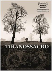 Tiranossauro Legendado 2011