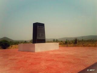 Police Memorial Banda