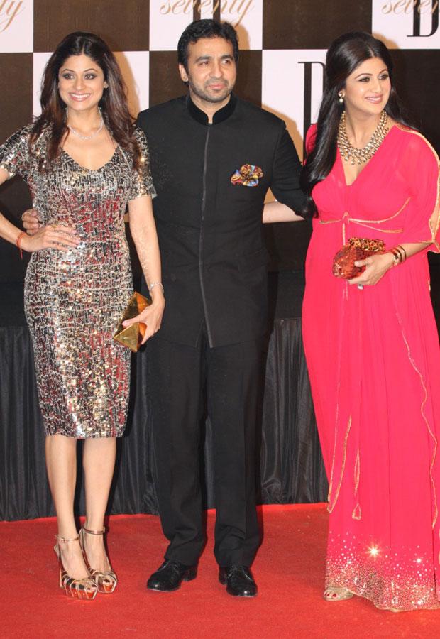 Amitabh Bachchan 70th Birthday Party Photos