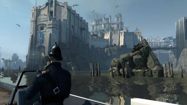 dishonored dunwall