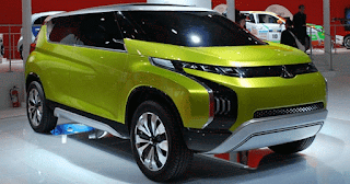 Pihak Mitsubishi Motors Corporation masih tetap mempunyai pilihan mobil itu bakal memakai mesin terkecuali bensin.