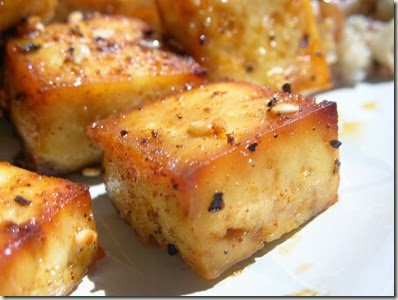 The Perfect Baked Tofu image