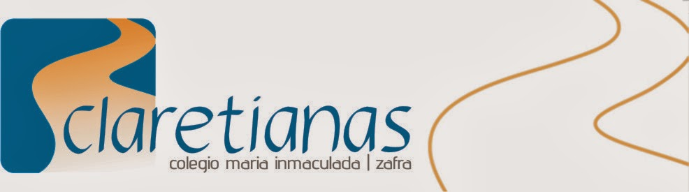 Claretianas - Colegio María Inmaculada Zafra