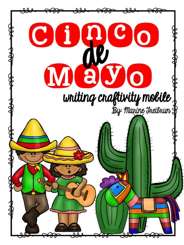 Cinco De Mayo Direct Instruction Lesson Tales From A Very Busy